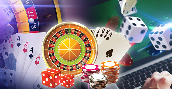 Situs Casino Online Bakal Beri Segudang Benefit Bagi Member